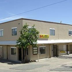 Bon Photo Of A1 Self Storage   Santa Fe, NM, United States. Voted #