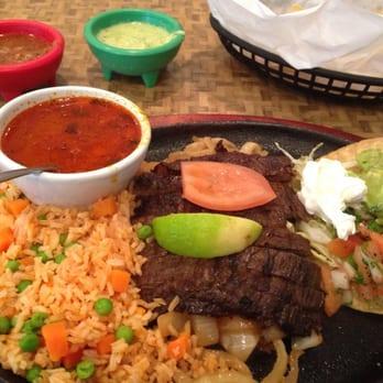 La Finca Mexican Restaurant Houston Tx
