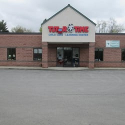 Tutor Time of East Greenbush - 11 Photos - Child Care & Day Care ...