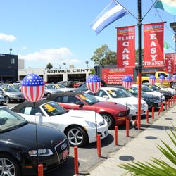 Road Runner Auto Sales >> Roadrunner Auto Group Canoga Park Closed 21024 Sherman