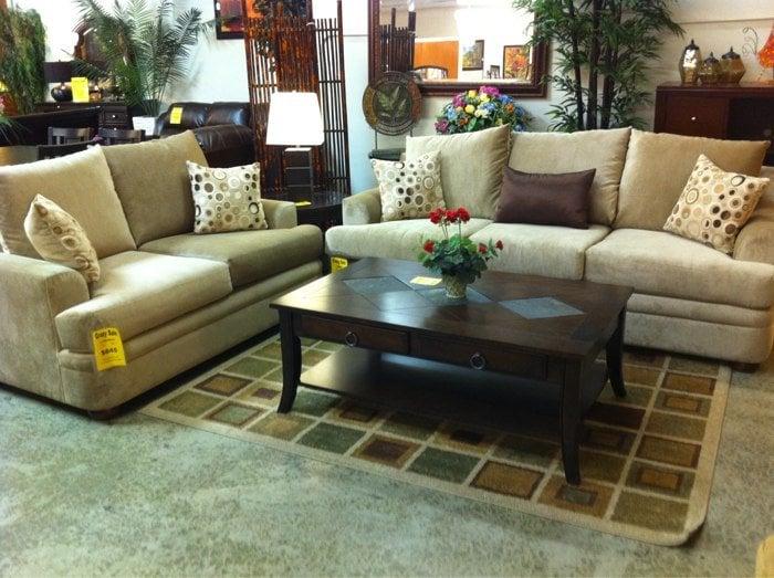 Direct Factory Furniture Santa Clara Reviews