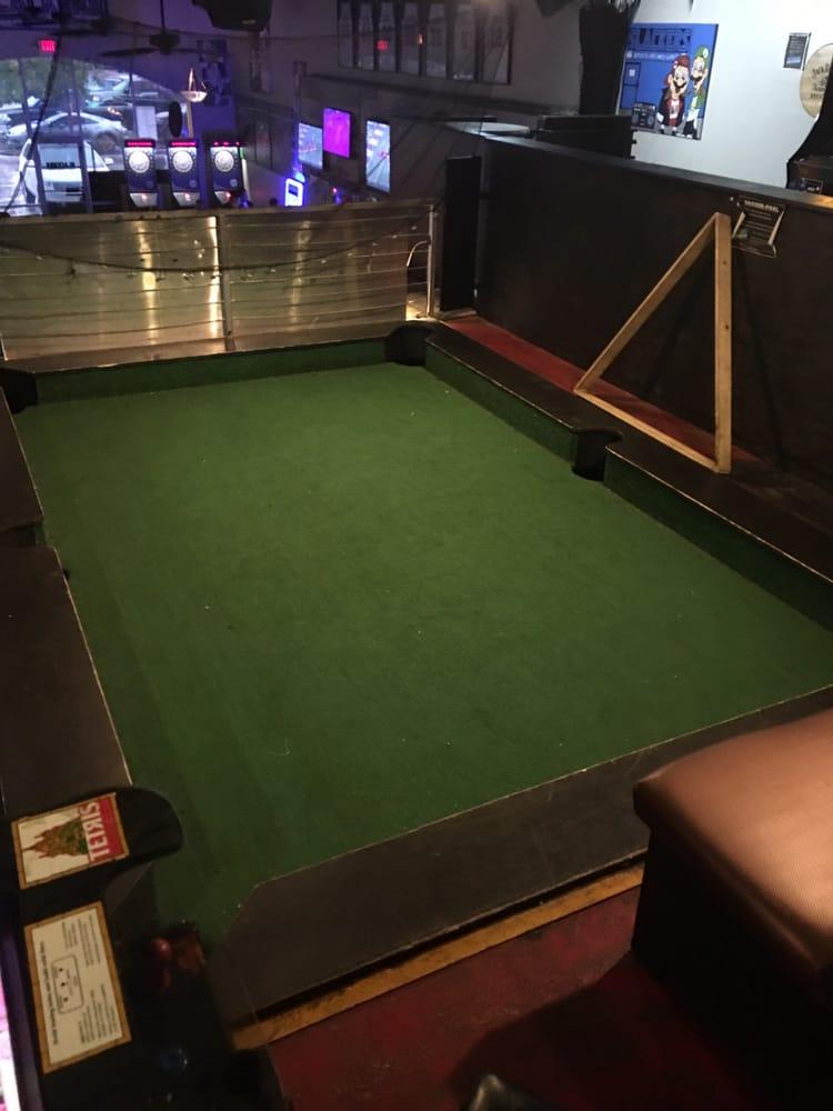 Slackers Sports Bar Northstar
