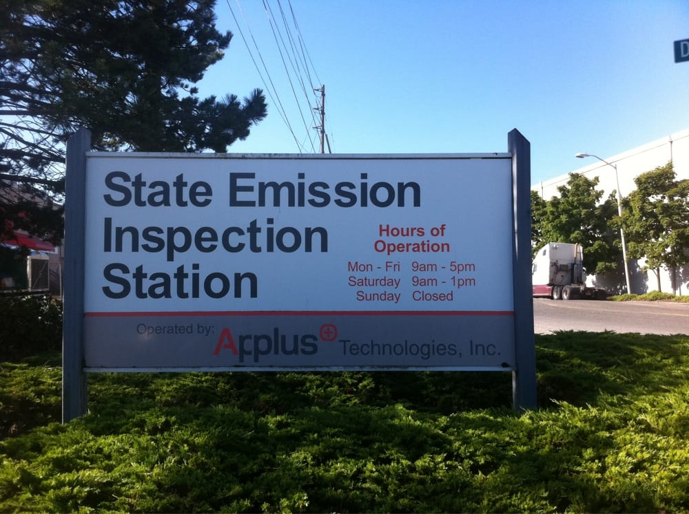 Washington State Vehicle Emission Inspection Station - 31 Reviews ...