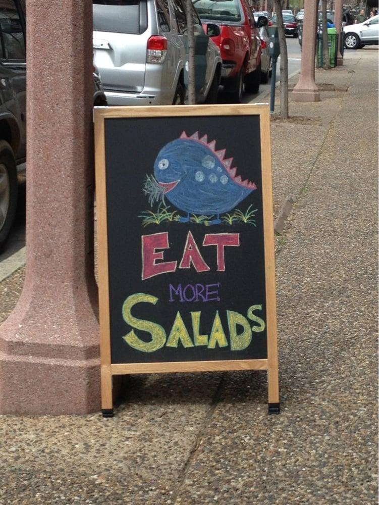 Euclid St Louis Restaurants