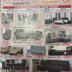 Beautiful Photo Of Cost Rite Furniture   Vallejo, CA, United States. June Promotion