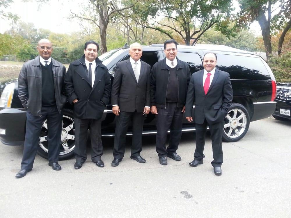 ST Limo Service: 1131 Marquette Dr, Frisco, TX