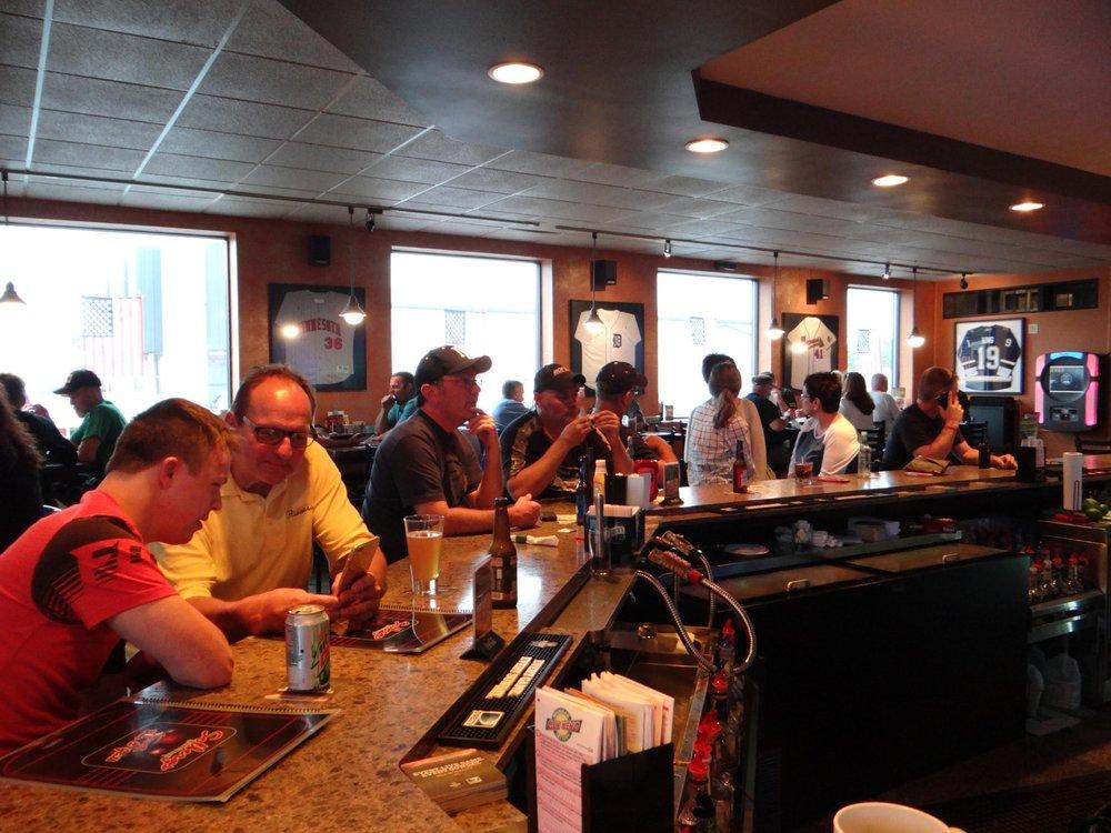 Solbergs Greenleaf Sports Bar Amp Grill 28 Photos Amp 14