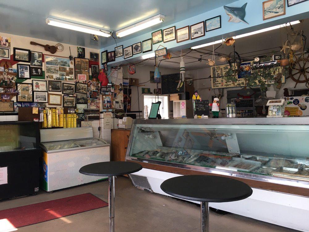 Barbera seafood produce 36 photos 58 reviews for Fish market jersey city