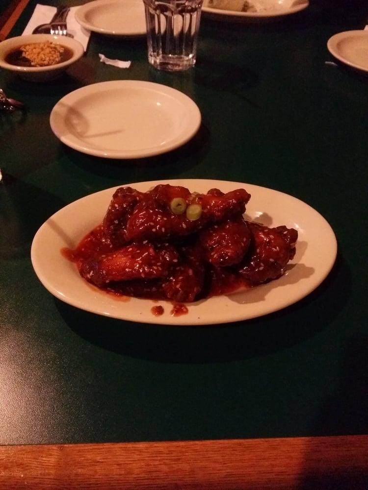 Tibet Kitchen Bar And Restaurant