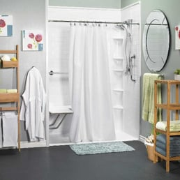 photo of bath fitter sault ste marie on canada
