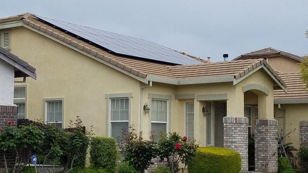 Kingdom Solar: Antioch, CA