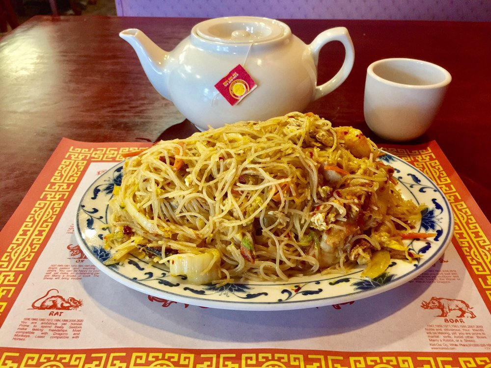 Queen Chinese Restaurant