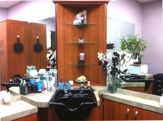 caroline tufts hair studio hairdressers 500 plaza dr folsom ca united states phone. Black Bedroom Furniture Sets. Home Design Ideas