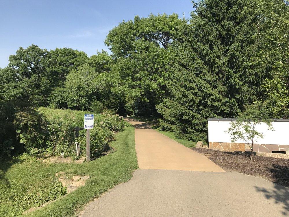 Photos for Dubuque Arboretum & Botanical Gardens - Yelp