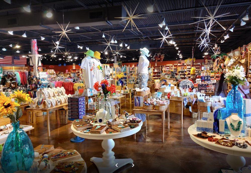 Imagine Gift Store