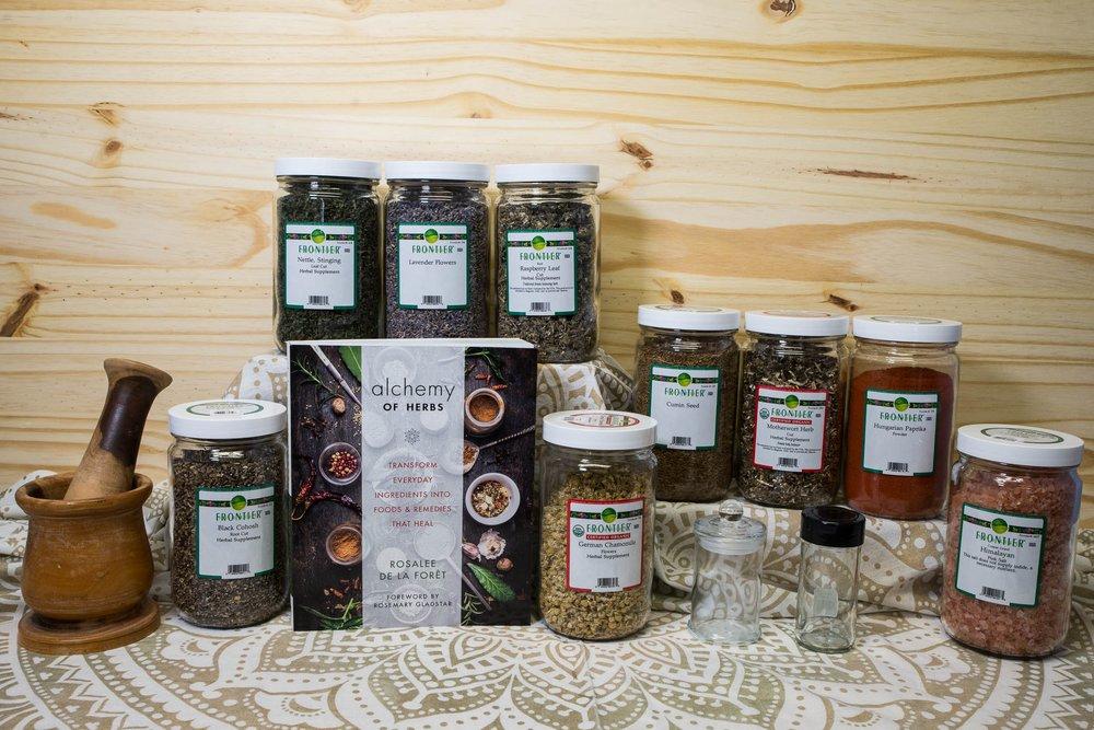 Indigo Boutique & Botanica: 945 Market St, Meadville, PA