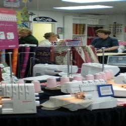 Sew Many Ideas Fabric Stores 405 Vann Dr Jackson Tn Phone