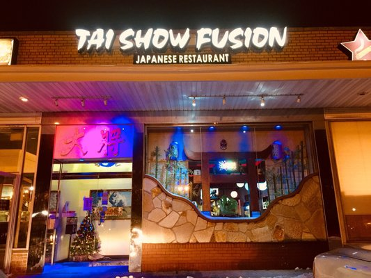 Photo Of Tai Show Fusion Levittown Ny United States Front