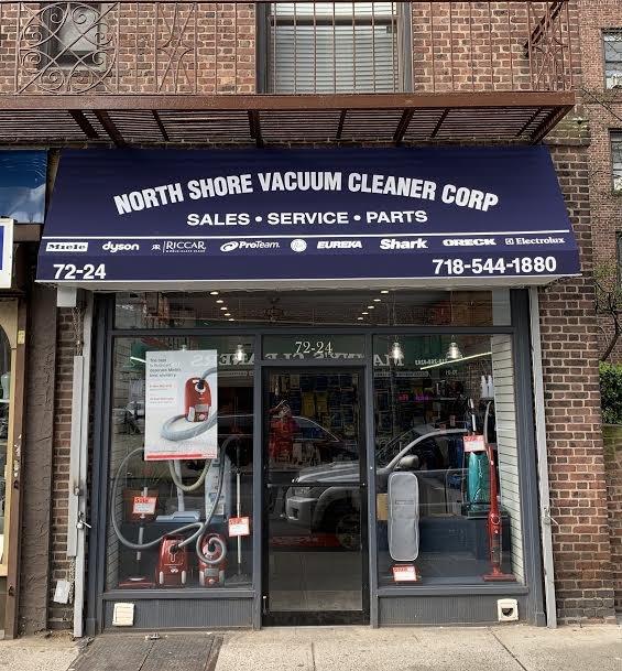 North Shore Vacuum Cleaner