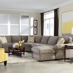 Photo Of Boda Furniture   Albany, OR, United States. Orion Sectional
