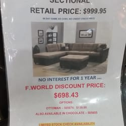Photo Of Furniture World Outlet Center   Las Vegas, NV, United States. Check