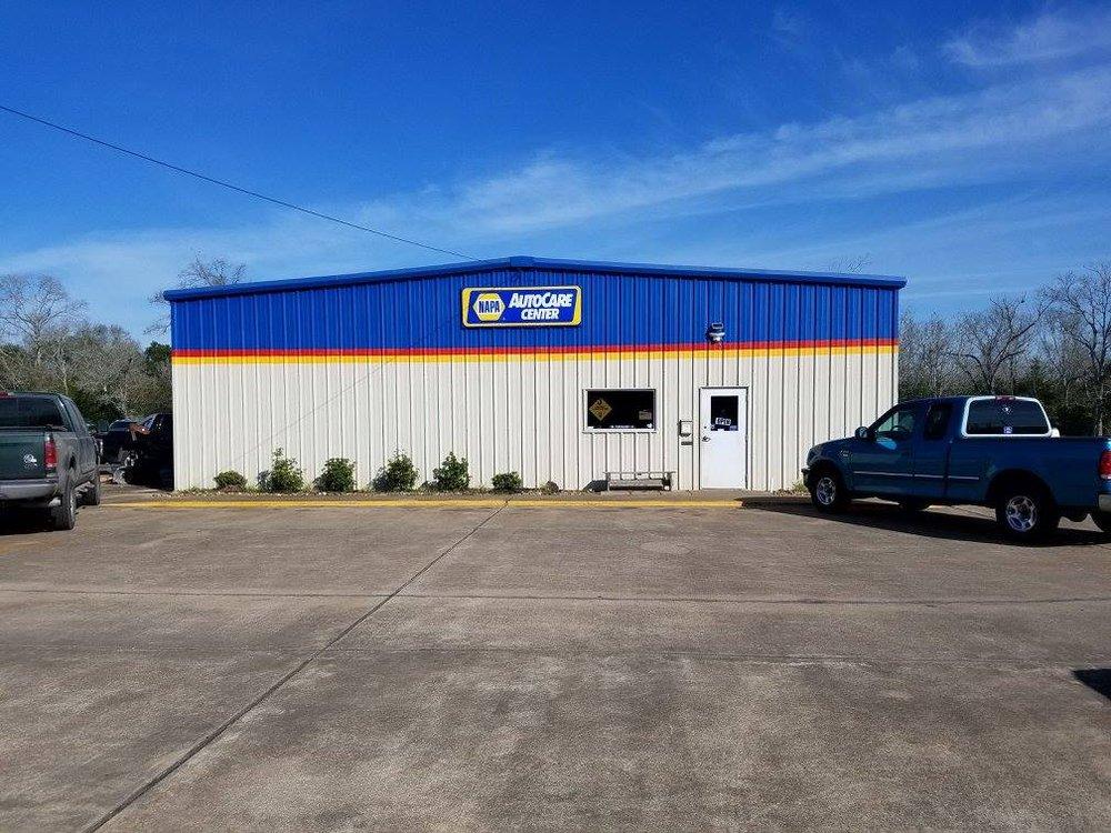 Auto Repair Unlimited: 206 Brazos St, Brazoria, TX