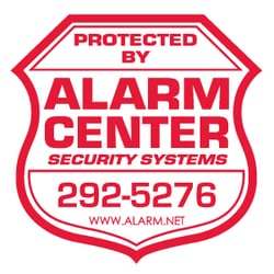 Alarm Center Security Systems Security Systems 11410
