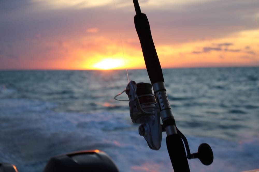 Deep End Charters: 5170 1st Ave, Key West, FL