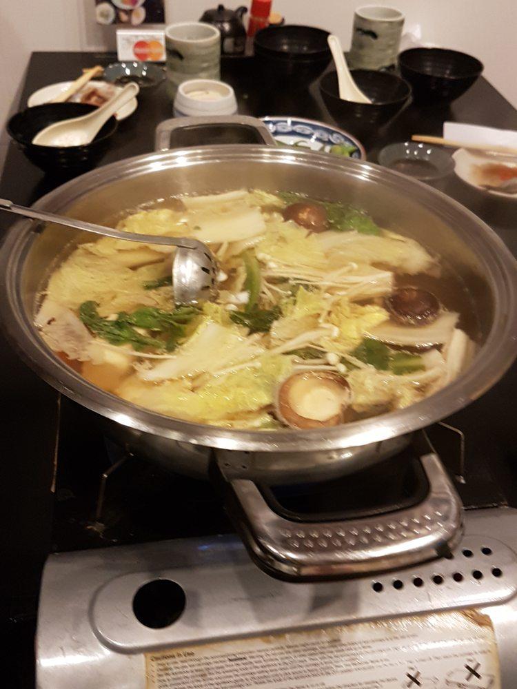 Kotoshi Ryori Japanese Dining