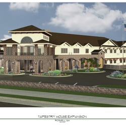 Merveilleux Photo Of Tapestry House Assisted Living   Alpharetta, GA, United States.  Rendering For