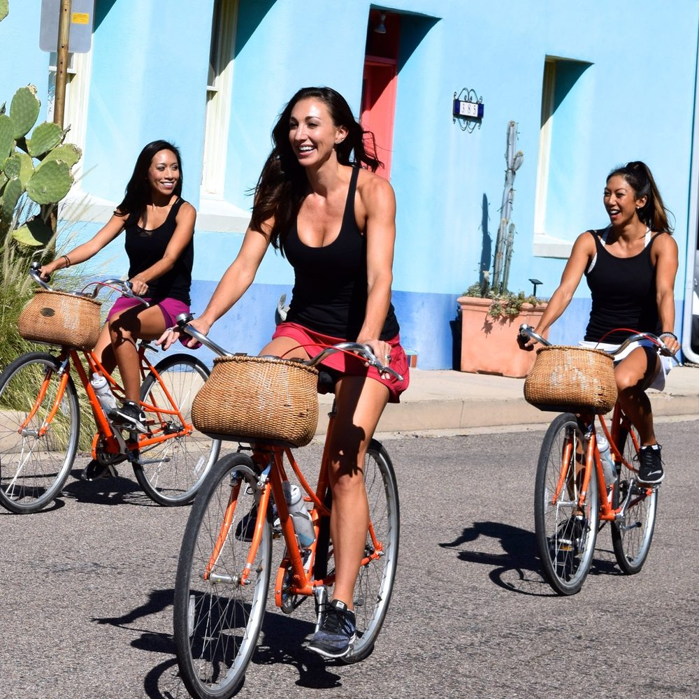 Tucson Bike Tours
