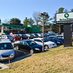 Used Cars Richmond Va >> Drivetime Used Cars Used Car Dealers 9301 Midlothian Turnpike