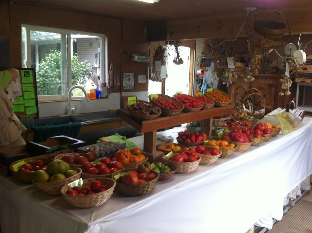 Greensleeves Farm: 10851 Pleasant Ridge Rd, Alexandria, KY
