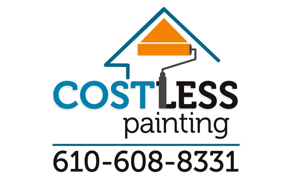 Photos for cost less painting yelp for Cost of a mural