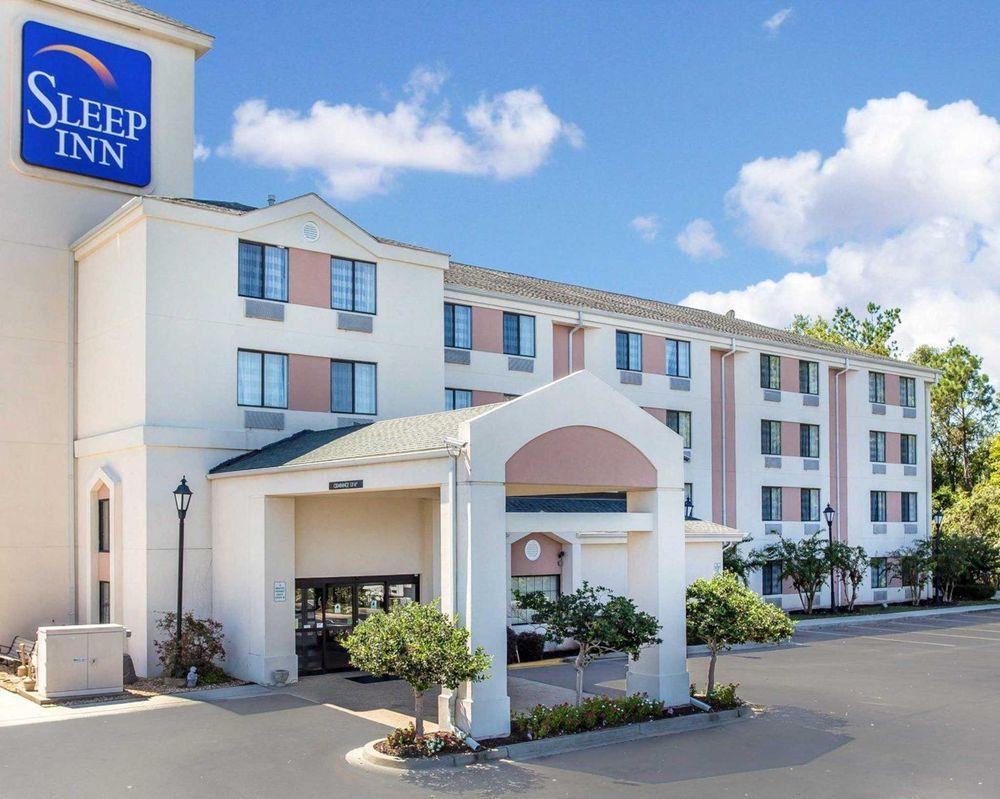 Sleep Inn: 3689 St Matthews Rd, Orangeburg, SC
