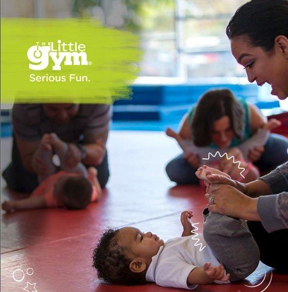 The Little Gym, Mockingbird & Abrams