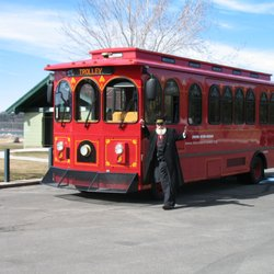 Mountain Area Regional Transit Authority - Public