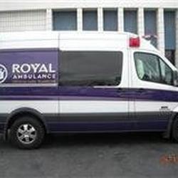 Royal Ambulance - 23 Reviews - Medical Transportation - 14472 Wicks