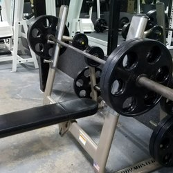 Lyft Fitness - 11 Photos & 25 Reviews - Gyms - 23500 SE