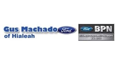 Gus Machado Ford Hialeah >> Gus Machado Ford Of Hialeah 1200 W 49th St Hialeah Fl Auto
