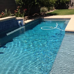 East Valley Pool Care Closed Pool Cleaners 5332 E