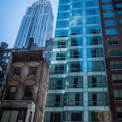Photo Of Best Western Premier Herald Square New York Ny United States