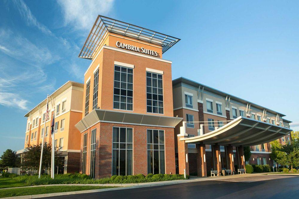 Cambria Hotel Noblesville Indianapolis: 13500 Tegler Drive, Noblesville, IN