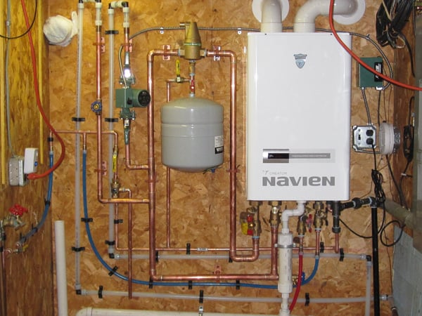 The Tankless Water Heater Experts 15 Reviews Plumbing