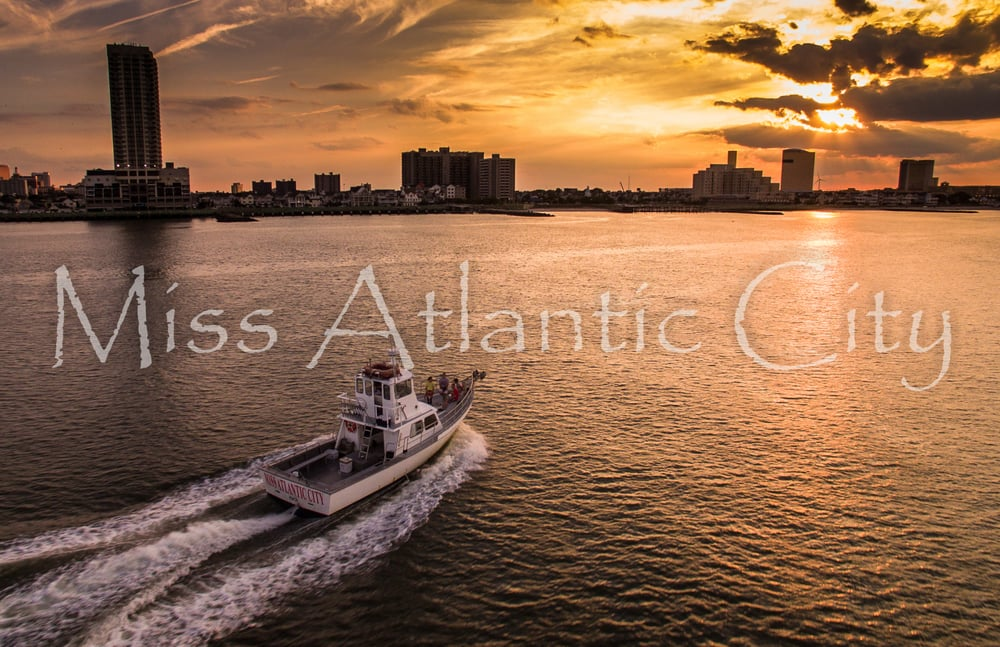 Atlantic City Fishing and Fun: 455 N Maryland Ave, Atlantic City, NJ