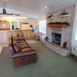 Photo Of Horseshoe Mountain Lodge Restaurant Mount Pleasant Ut United States