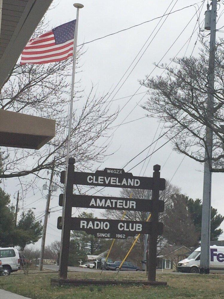Cleveland Amateur Radio Club: 560 Johnson Blvd SE, Cleveland, TN