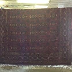 Photo Of Airloom Oriental Rug Washing Tucson Az United States