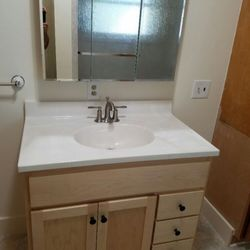 Rapid Repair And Remodel Photos Contractors Eugene OR - Bathroom repair and remodel