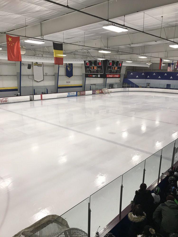 IceWorks: 3100 W Dutton Mill Rd, Aston, PA